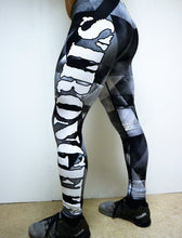Load image into Gallery viewer, Strongfit tights Checkers Men
