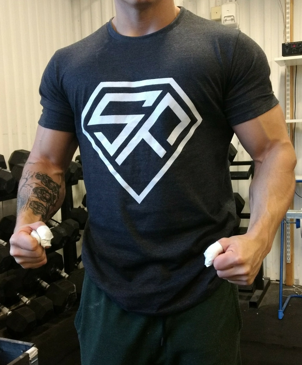 Strongfitplan - T-shirt