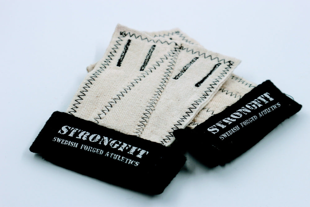 Strongfit Full palm wod grips