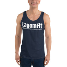 Load image into Gallery viewer, Lagomfit tank top