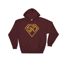 Load image into Gallery viewer, Strongfit Hooded Sweatshirt (unisex)