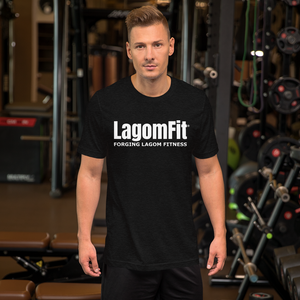 Strongfit benchpress shirt