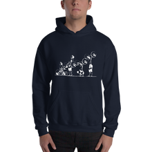 Load image into Gallery viewer, The Weightlifter 2 - Hooded Sweatshirt (unisex)
