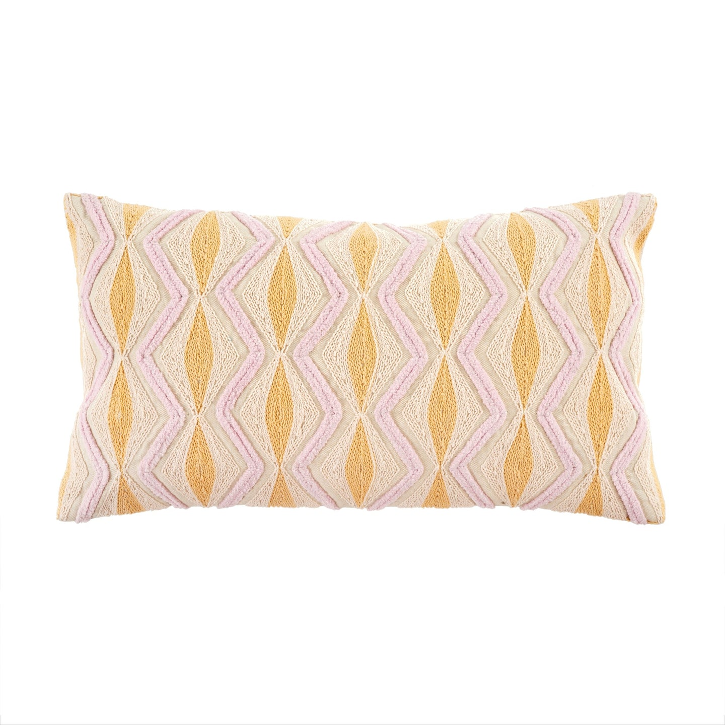 Woven Tropez Pillow - Pillows - PICNIC