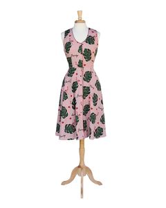 Hotel California Sundress - Dresses - PICNIC