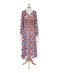 Long Sleeve Forgiven Dress - Dresses - PICNIC