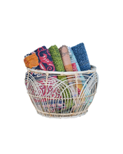 Load image into Gallery viewer, Kantha Quilts - Blankets - PICNIC