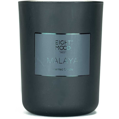 Eight Mood Malaya Candle - Art & Décor - PICNIC