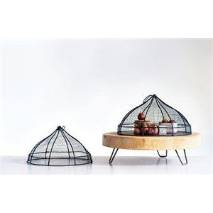Metal Mesh, Dome Shaped Food Cover - Kitchen & Dining - PICNIC