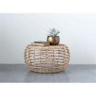 Bamboo Side Table - Furniture - PICNIC