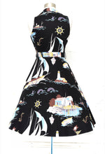 Load image into Gallery viewer, Fisherman's Wharf Dress
