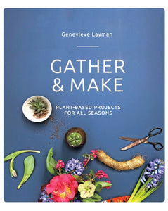 Gather & Make Book - Books - PICNIC
