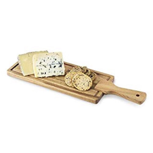 Acacia Wood Tapas Board- Large -  - PICNIC