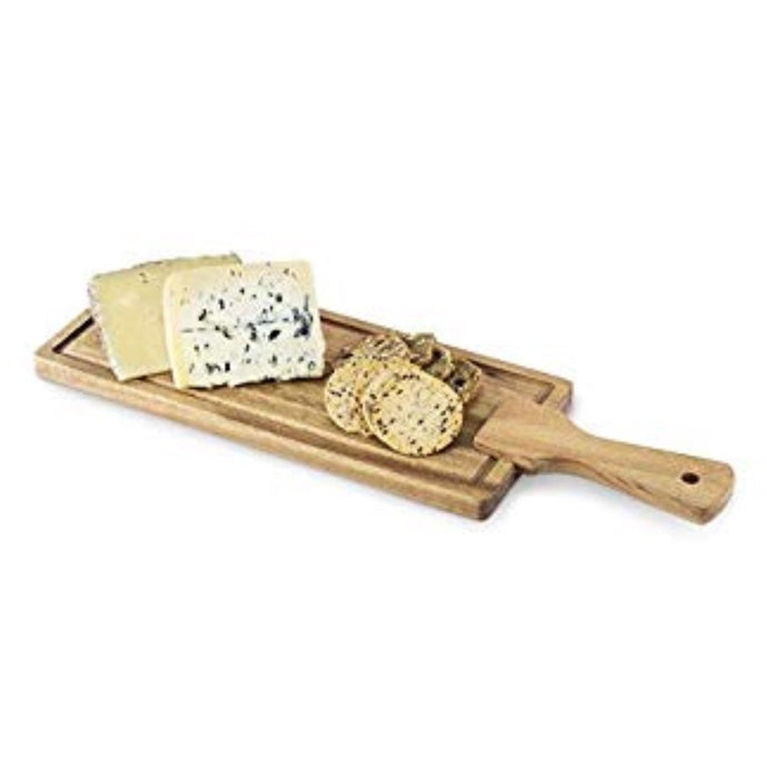 Acacia Wood Tapas Board- Small - boards - PICNIC