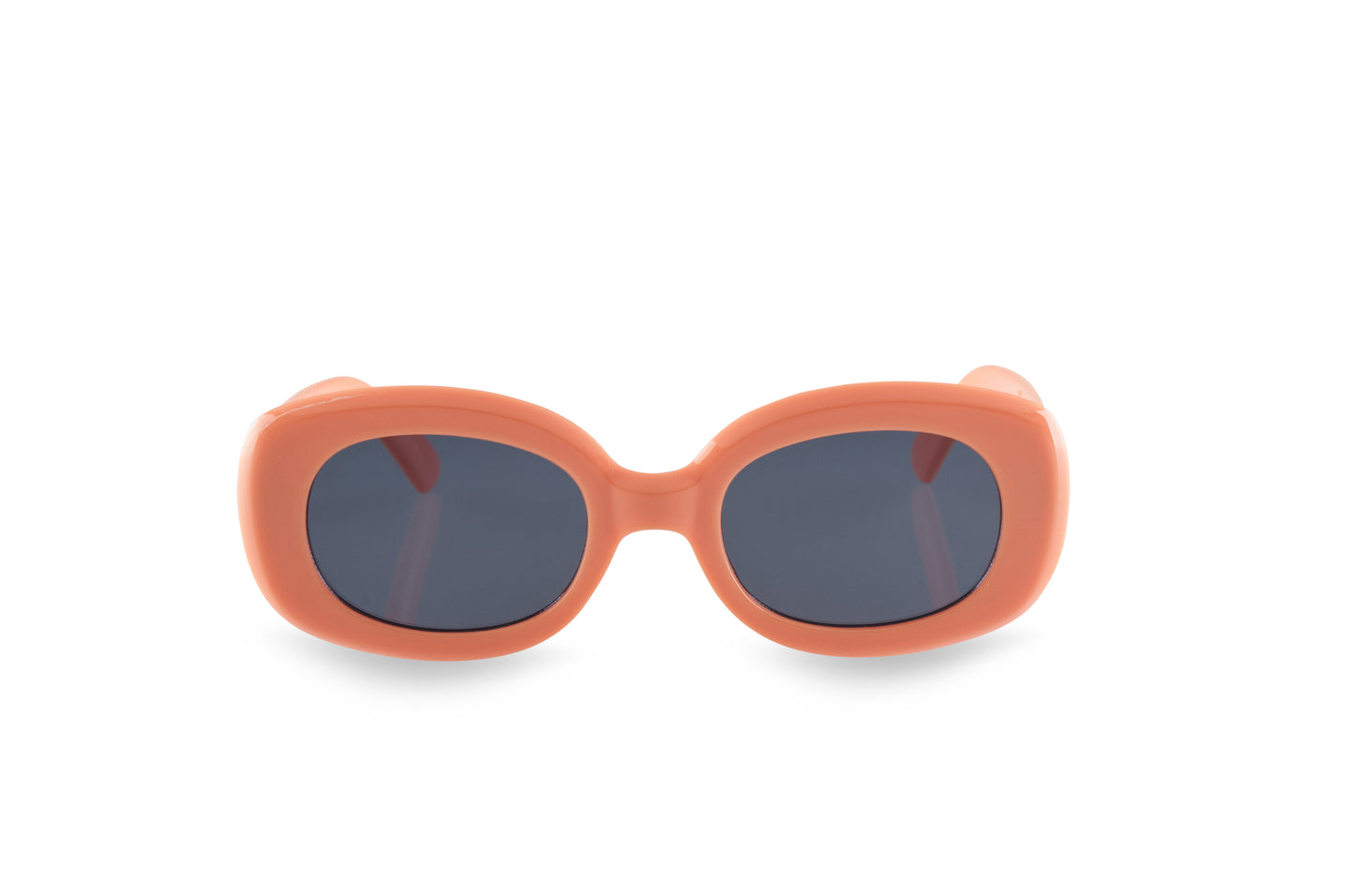 Monica sunglasses in Guava - Sunglasses - PICNIC