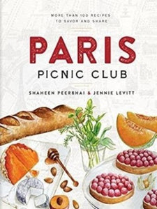Paris Picnic Club - Books - PICNIC