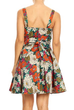 Load image into Gallery viewer, Poppy Dahl Sundress