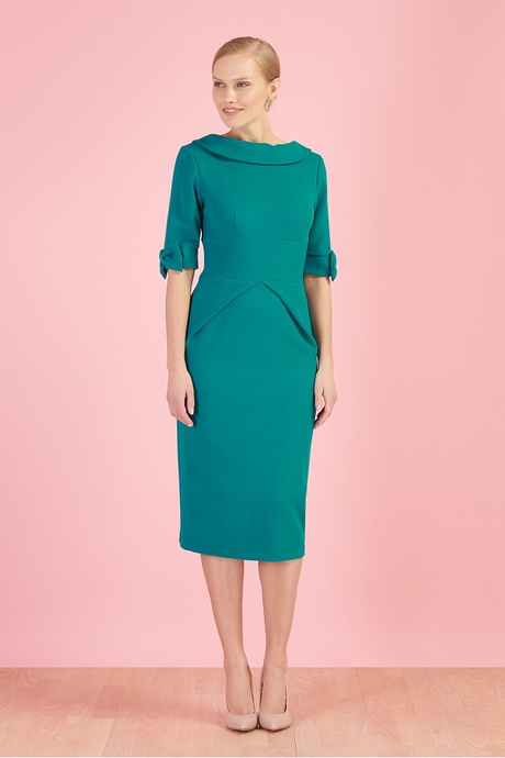 Jade Hollywood Dress - Dresses - PICNIC