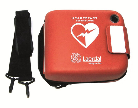 AED Carry Case to suite Laerdal FRx