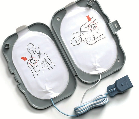 AED Pads (SMART Pads II)