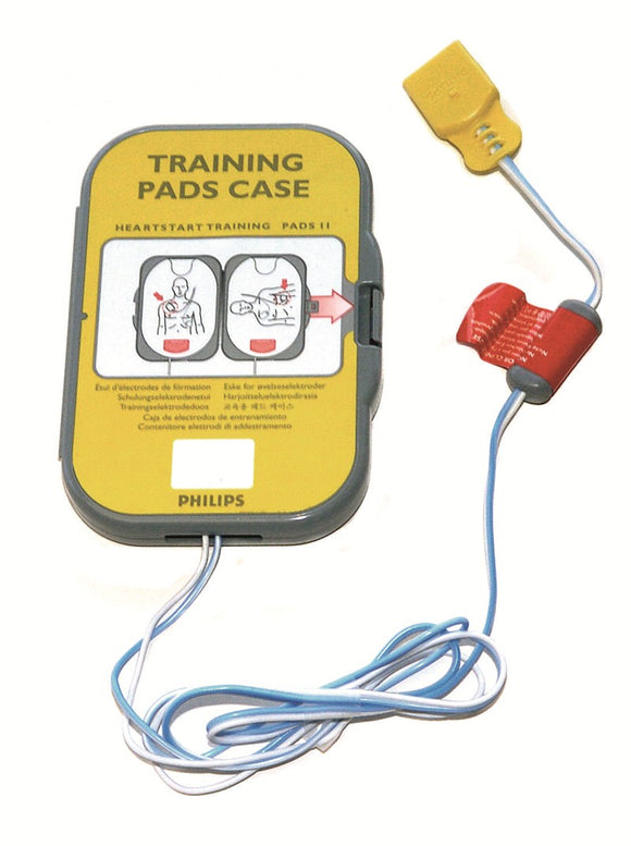 AED Training Pads II (for FRx) Cartridge