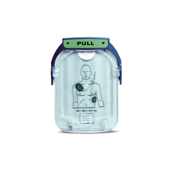 AED Pads (SMART Pads HS1)