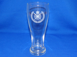 Branded Glassware (Beer)