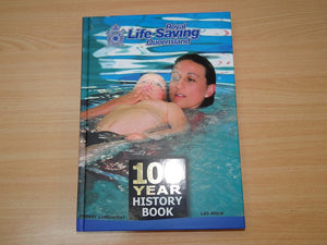 Book: 100 History of Royal Life Saving Queensland [CLEARANCE]