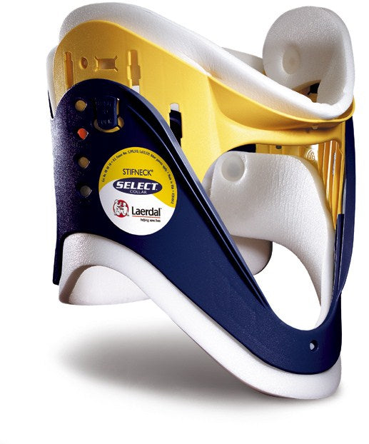 Stifneck Collar [CLEARANCE] (Old Stock)