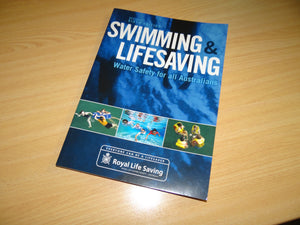 Swimming & Lifesaving Manual