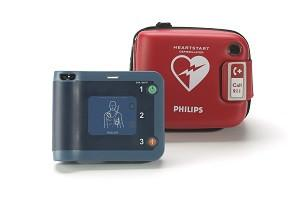 Automatic External Defibrillator (AED) - Phillips FRx