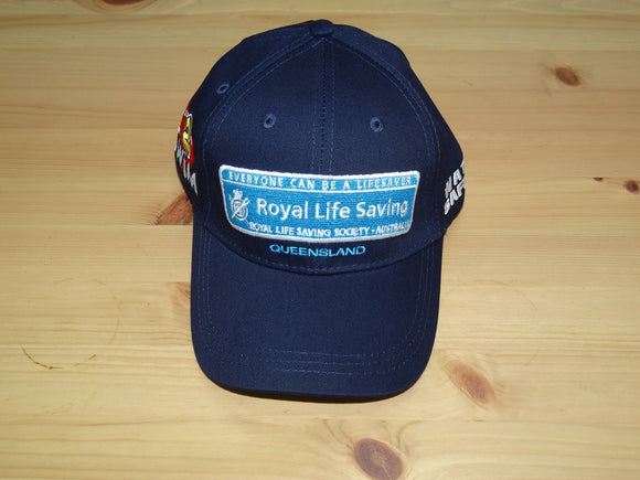 Hat: Water Safety / Swim & Survive