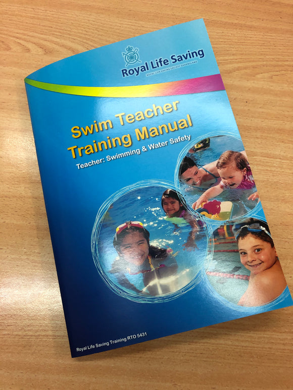 Swim Teacher Training Manual