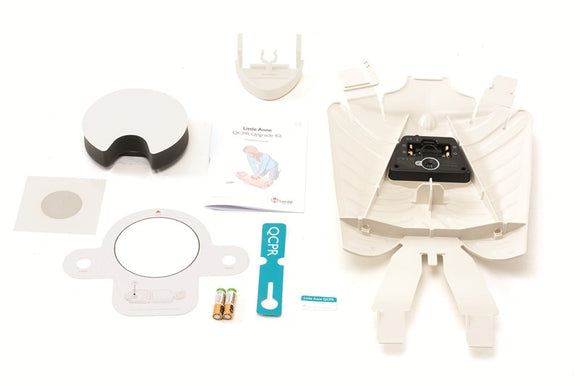 Manikin: QCPR Upgrade Kit
