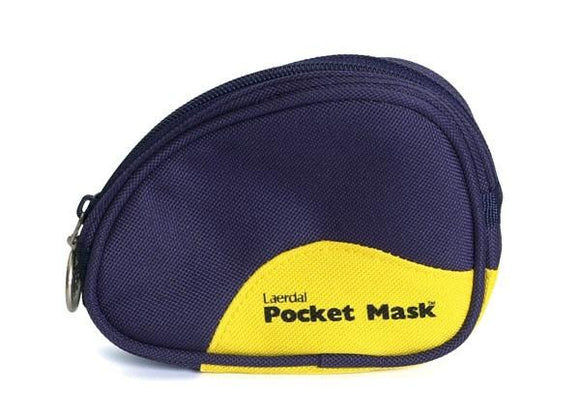 Pocket Mask (Adult)