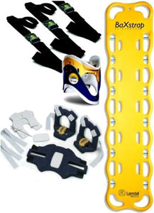 Spinal Board (BaXstrap) [Package] (981000)