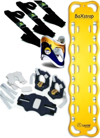 Spinal Board (BaXstrap) [Package]