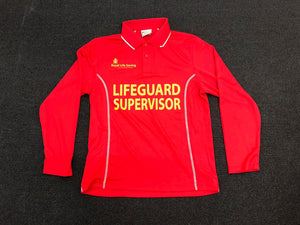 Shirt: Lifeguard Supervisor (Style 1)