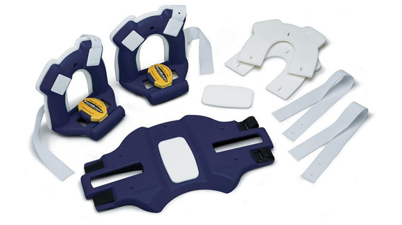 SpeedBlocks Head Immobiliser