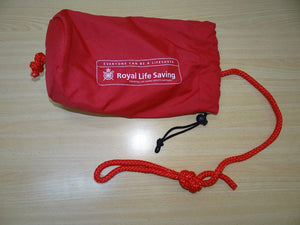 Rescue Throw Bag with Rope