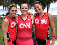 CNN FIt Club