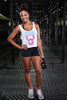Fitness Apparel - Kettlebell Tank Top