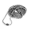 Heavy Stainless Steel Bead Chain