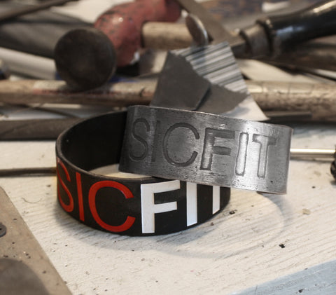 SICFIT - Custom Limited Edition Cuff