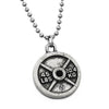 Weight Plate Necklace - MEN