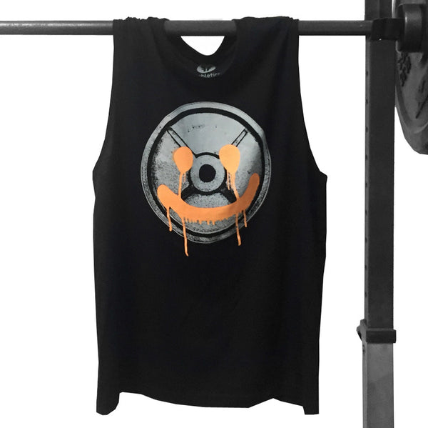 workout tank weightlifting men