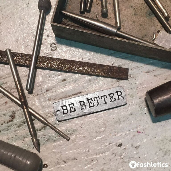 Be Better Charm