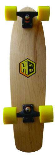 Honey Bee Cruiser Skateboard