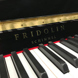 Fridolin F130 Upright Piano