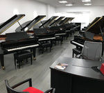 Wilhelm W123 by Schimmel Orpheus Music Showroom